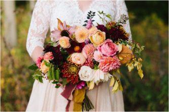 Treman Center Wedding Photography Kylene Lynn