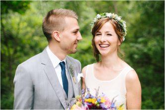 Ithaca Wedding Photography