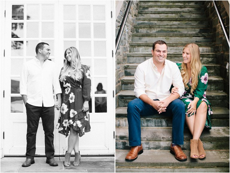 Cooperstown Engagement Session