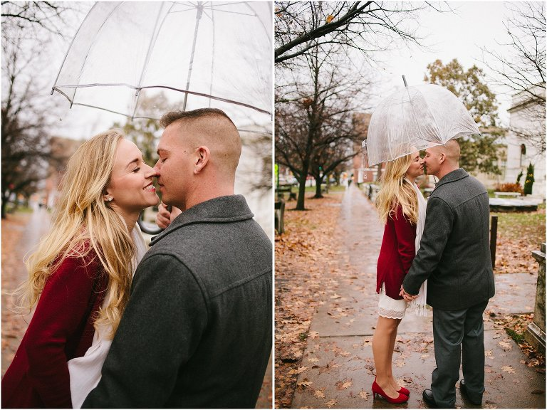 Upstate NY Elopement Photography