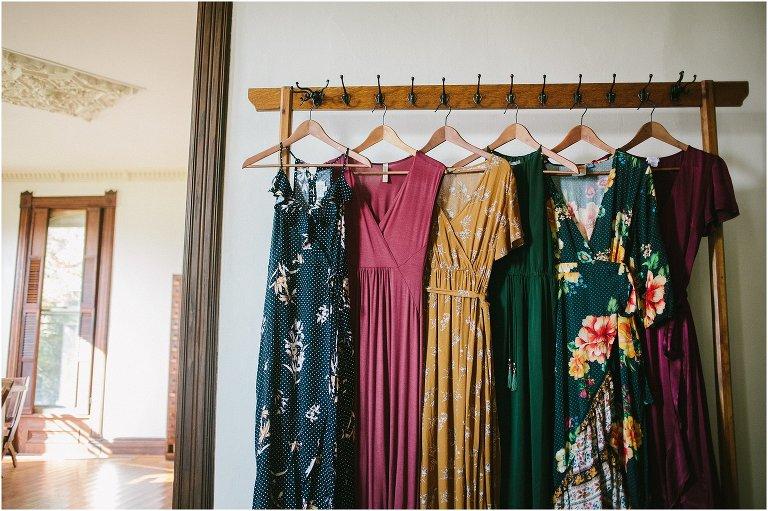 Kester Homestead Wedding Photography