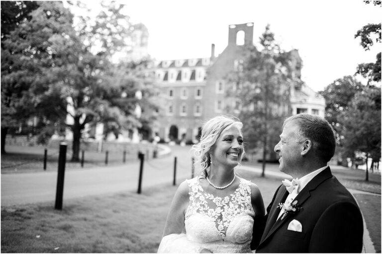 Otesaga Wedding Photography Kylene Lynn